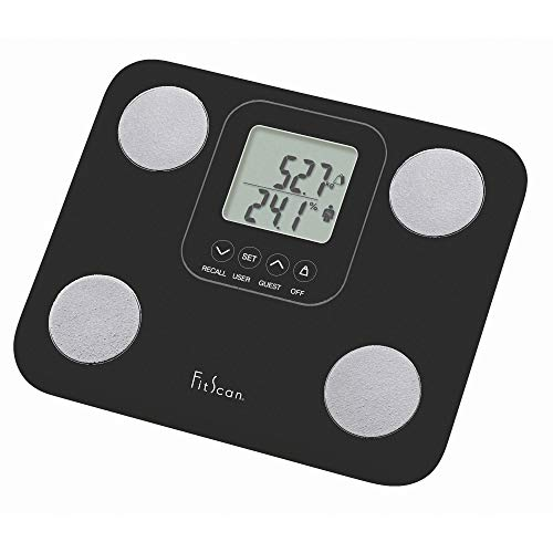 - Tanita BC730 Body Composition Monitor Black