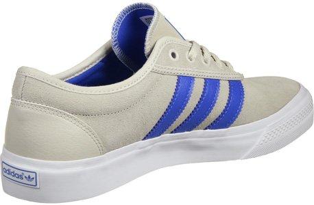 Adi 6 0 chaussures Ease bluebird adidas white brown dq4tZdw