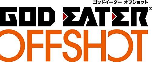 GOD EATER OFF SHOT リンドウ編 クロスプレイパック&アニメ Vol.2の商品画像