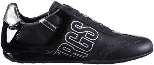 Sneaker a Evolution R 186 Collo Nero Basso Bikkembergs Uomo qwzZItx