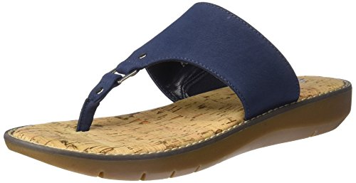 Navy by Cat Cool Women Sandal Aerosoles Platform A2 Odw0aqa