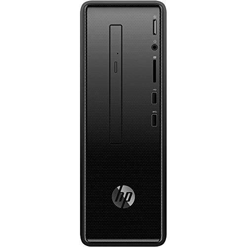 Hp Slimline i7 Six-Core Premium Performance Pro Flagship 2018 Newest Desktop, 8th Gen Intel i7-8700 up to 4.6GHz 16GB DDR4 1TB 7200RMP HDD DVD Wireless-AC HDMI Bluetooth Win 10 (Renewed)