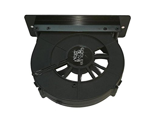 Coolerguys AC or 12V Powered Blower Fan with Exhaust Vent Bracket by Coolerguys (Image #6)