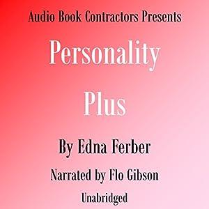 Personality Plus Audiobook