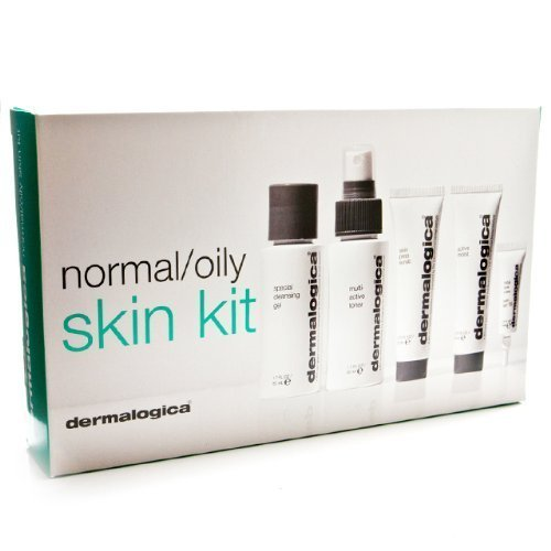 Dermalogica Normal/Oily Skin Kit 5-Piece Kit