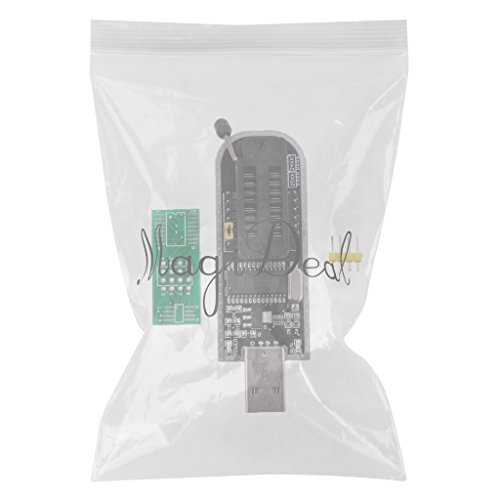 MagiDeal CH341A 24 25 Series EEPROM Flash BIOS USB Programmer with Software & Driver by MagiDeal (Image #2)
