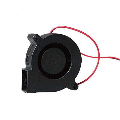 5015 dc brushless cooling fan 24v - 6