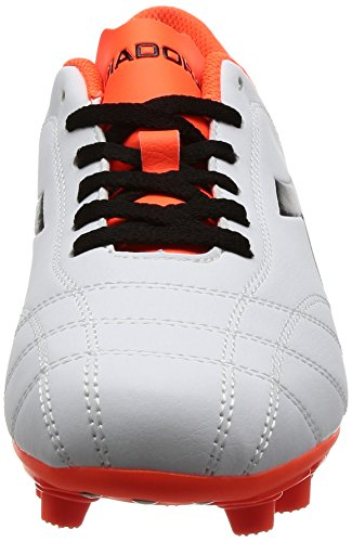 Diadora Men's 6play Mdpu Footbal Shoes C4284 Bianco cDJe12rMsH