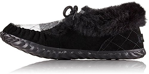 Black Out black Moccasins Women's 'n Sorel About Xa58W5