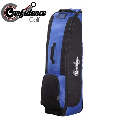 Confidence Golf Travel Bag - 3