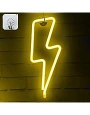XIYUNTE Cactus Lights Neon Signs - LED Night Lights Neon Lamps