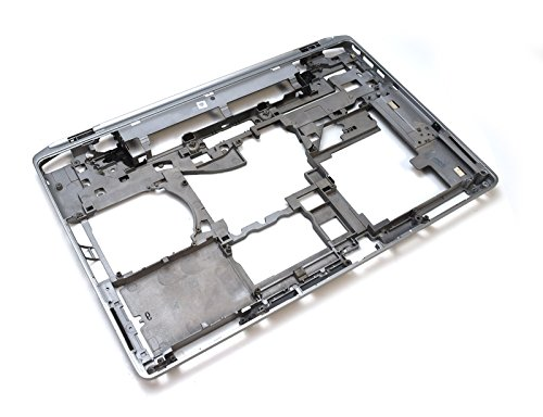 FOR DELL New G3K7X Genuine OEM Plastic Lower Bottom Base Cover E6530 Laptop Notebook W/battery Latch Housing Trim Enclosure -
