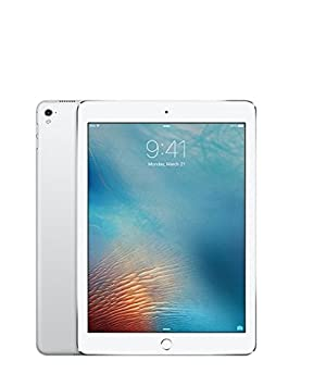 Apple iPad Pro Tablet (9.7 inch, 32GB, Wi-Fi+3G) Silver Tablets at amazon