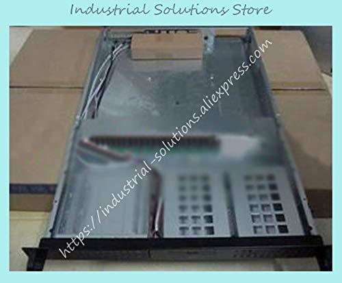 Fevas New 13650 1U Server Rack Mount Industrial Computer Case Depth 65cm