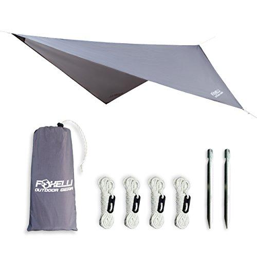 Umbrella Eclipse White Black Cover - 4