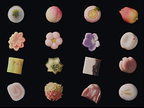 Japanese Confectionary