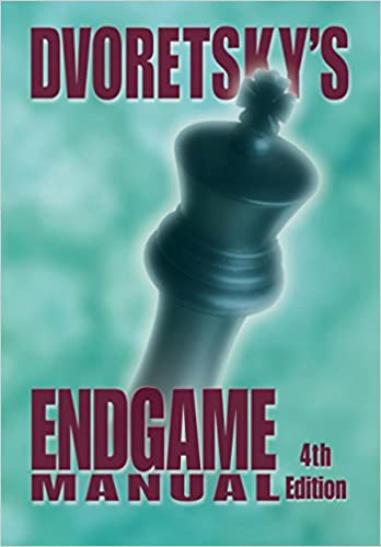 Dvoretskys Endgame Manual