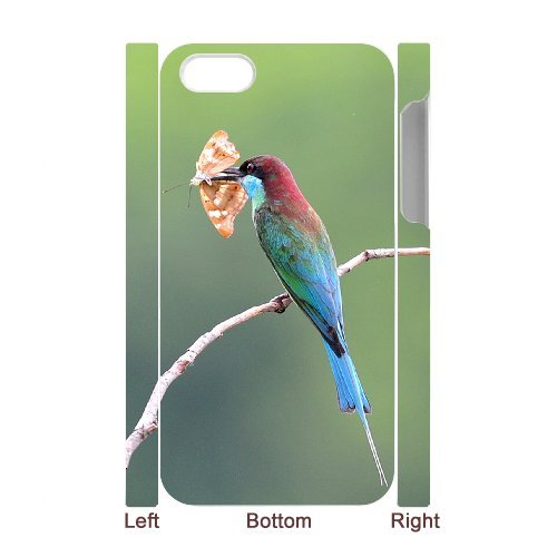 SYYCH Phone case Of Hummingbird Cover Case For Iphone 4/4s