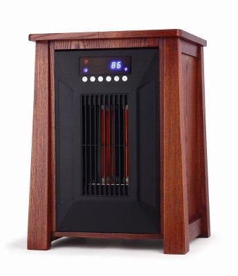 NINGBO KONWIN ELECTRICAL APPLIANCE GD8215BW-6 Westpointe 1500W Infrared on