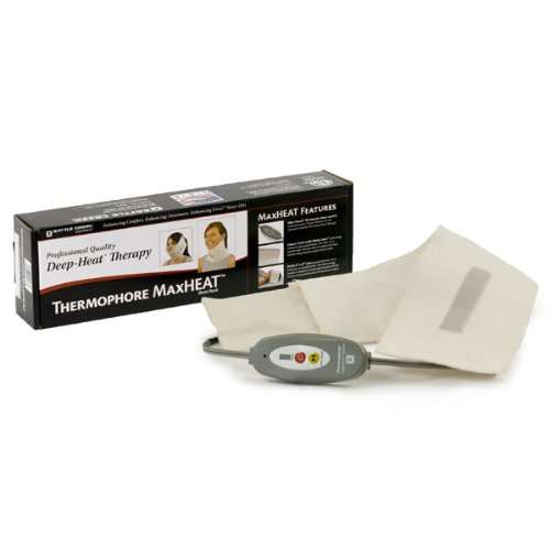 Thermophore MaxHEAT Pack - Heating Pad: Petite 17'' x 4''