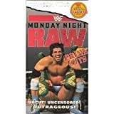 WWF: Monday Night Raw: Prime Cuts [VHS]
