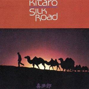 Silk Road by Kuckuck Records