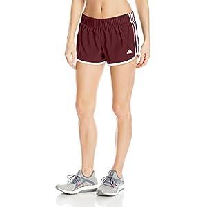 """adidas Women's Running M10 Shorts 3"""" Inseam"""