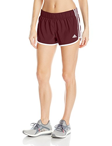 "adidas Women's Running M10 Shorts 3"" Inseam"