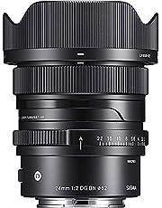 Sigma 24mm F2 DG DN Contemporary L-Mount Lens