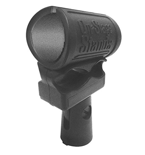 On-Stage MY320 Shock-Mount Dynamic Microphone Clip