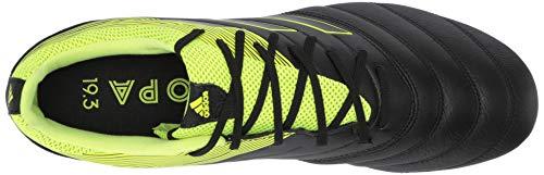 adidas Men's Copa 18.3 Fg Soccer Shoe 5