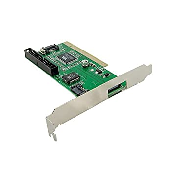 Amazon.com: 4WORLD Controller 1+2 ports SATA + 1 IDE to PCI ...
