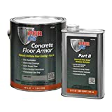 POR-15 47301 Dark Gray Floor Armor - 1 gal