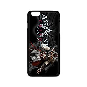 SVF Assassin's Creed Fashion Comstom Plastic case cover For Iphone 6