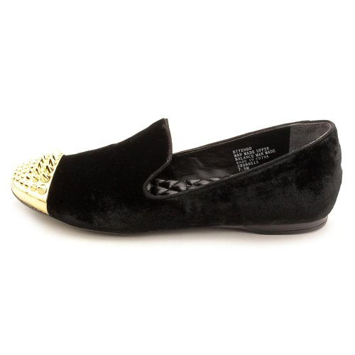 Boutique 9 Yendo Flat Loafers - Black Black JvkY2CKK