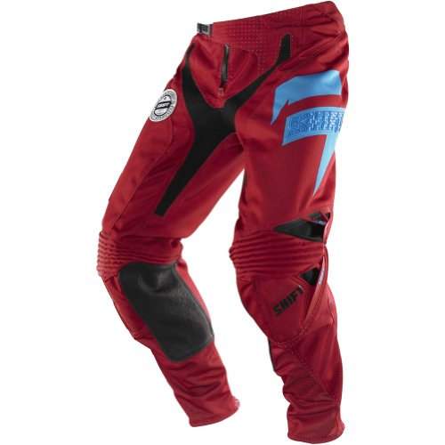 shift dirt bike pants - 7
