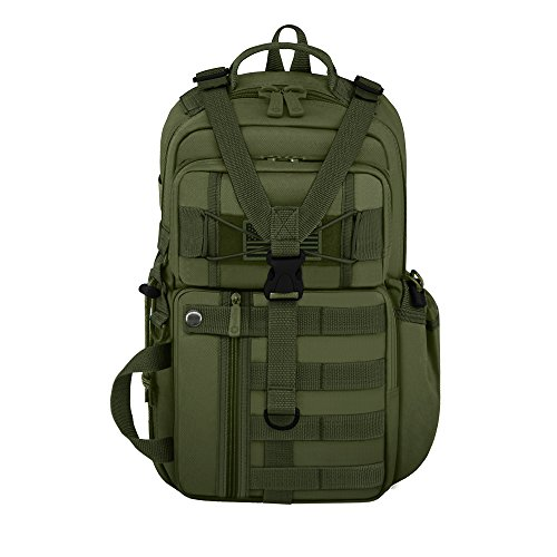 014a5f477f1c East West U.S.A RT525 Tactical Molle Assault Sling Shoulder Cross Body One  Strap Backpack - Buy Online in UAE.
