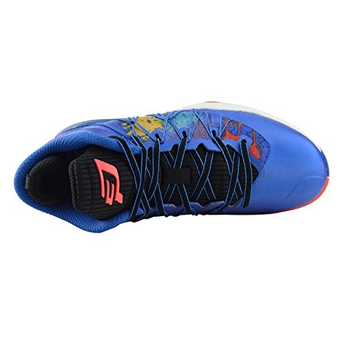 Zapatos Nike Jordan Jordan Cp3.vii Ae Baloncesto Blue and shades of blue