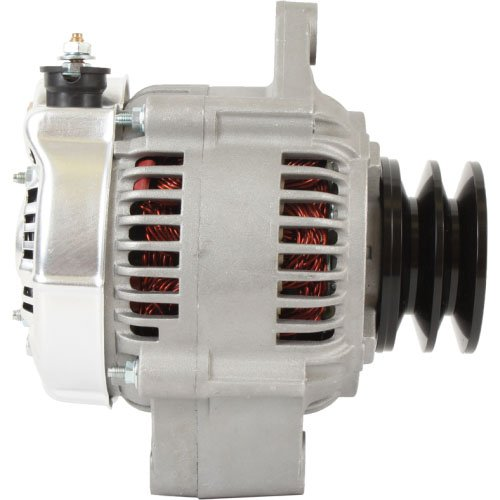 DB Electrical AND0558 Alternator For 302.5C 303 CR Caterpillar Mini Excavator S3L2 Mitsubishi Engine /0R9699, 144-9963 /102211-1830, 102211-9010 / 32868-03201