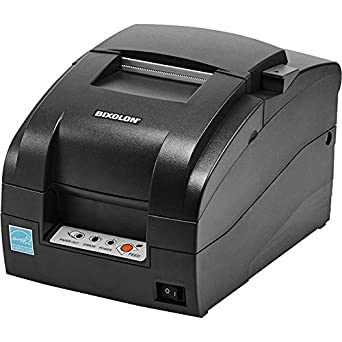 Bixolon Impresora Matricial SRP275//Eth//Serie//Usb