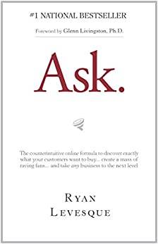 Book cover for Ask