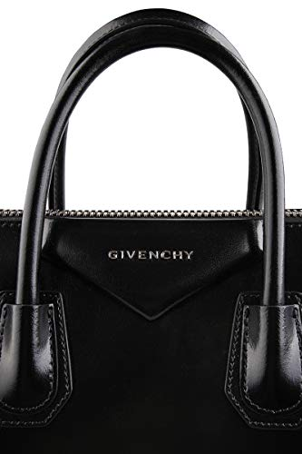 Cuir Noir Givenchy Femme à BB05117014 Sacs main rqRYwIq