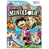Carnival Funfair Games: Mini Golf [UK Import]