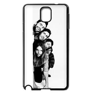 Custom Samsung Galaxy Note 3 N9000 Case, Zyoux DIY Samsung Galaxy Note 3 N9000 Case Cover - Maroon 5