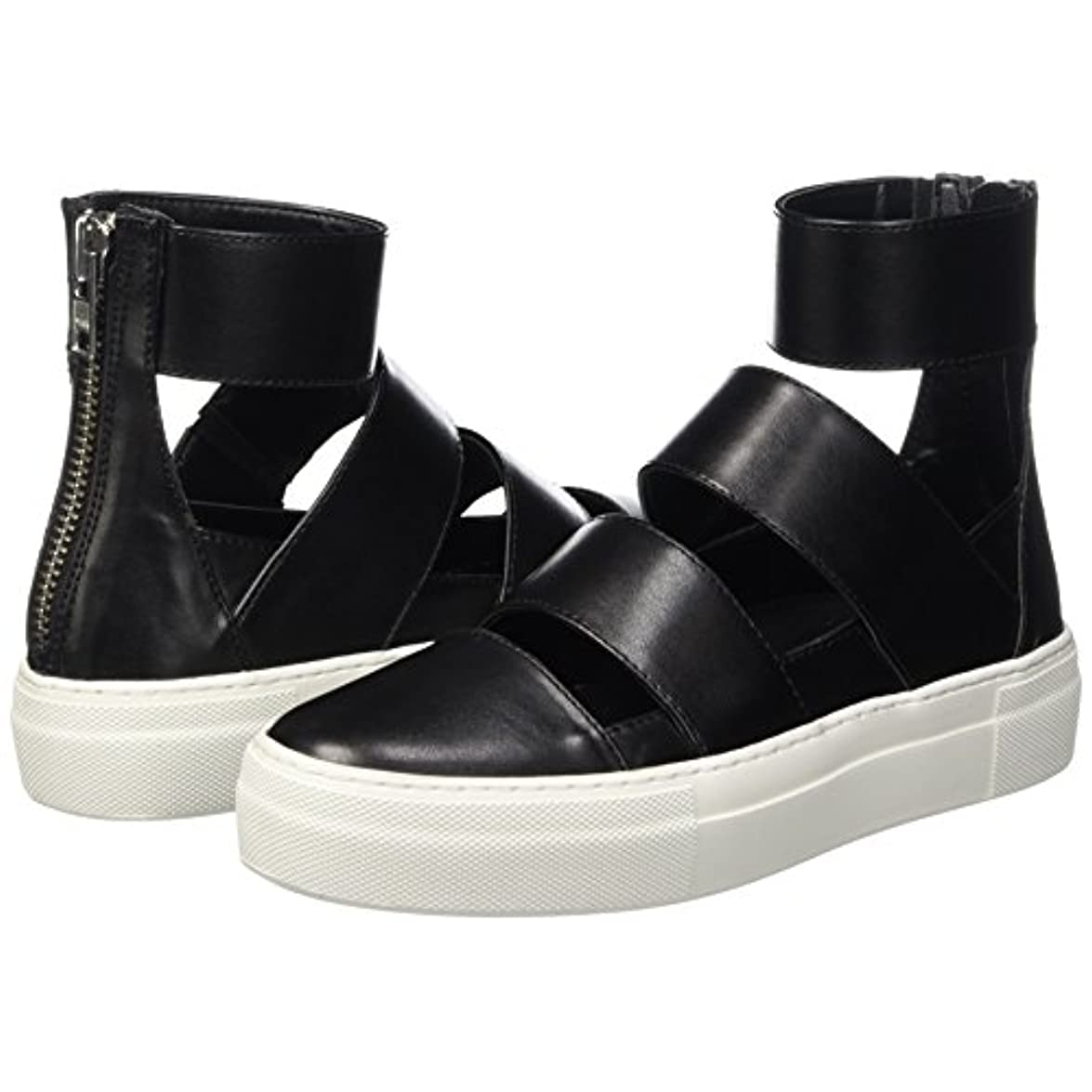 Alto Sneaker Cult Collo A Donna Love
