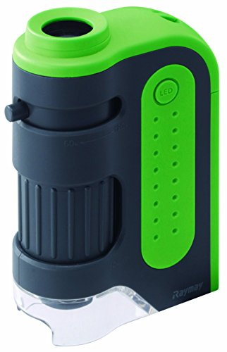 Microscope Handy ZOOM Green RXT203M (Green)
