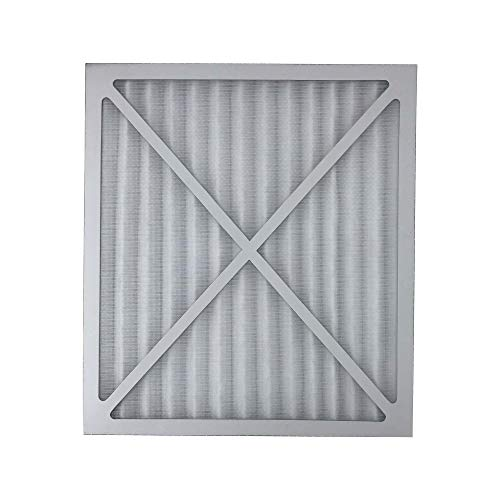Crucial Air 1 Hunter 30930 Air Purifier Filter; Fits Hunter Models: 30200, 30201, 30205, 30250, 30253, 30255, 30256, 30350, 30374, 30375, 30377, 30380, 30390, 37255 & 37375; Designed & Engineered Review