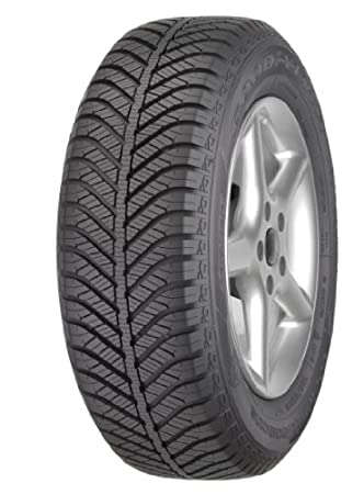 Goodyear Vector 4 Seasons - 175/70/R13 82T - E/E/69 - Neumático todas estaciones