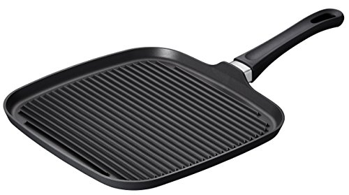 Scanpan Classic Series 10-1/2 inch Grill Pan