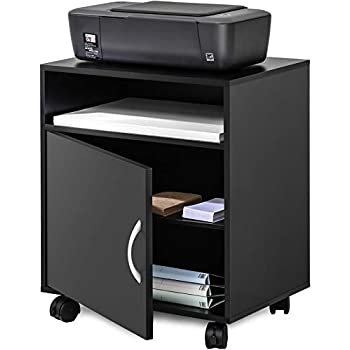 Amazon Com Fitueyes Printer Stand With Adjustable